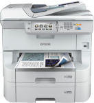 EPSON WorkForce Pro WF-8590DTWF A4 34ppm PSC-Fax WiFi/Duplex