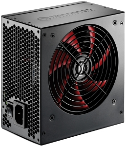 Τροφοδοτικό XILENCE POWER ATX 550W Silent 12cm Fan XP550.(12)R3